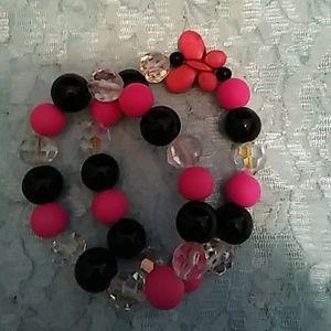 Bracelets (Prettier in Pink)